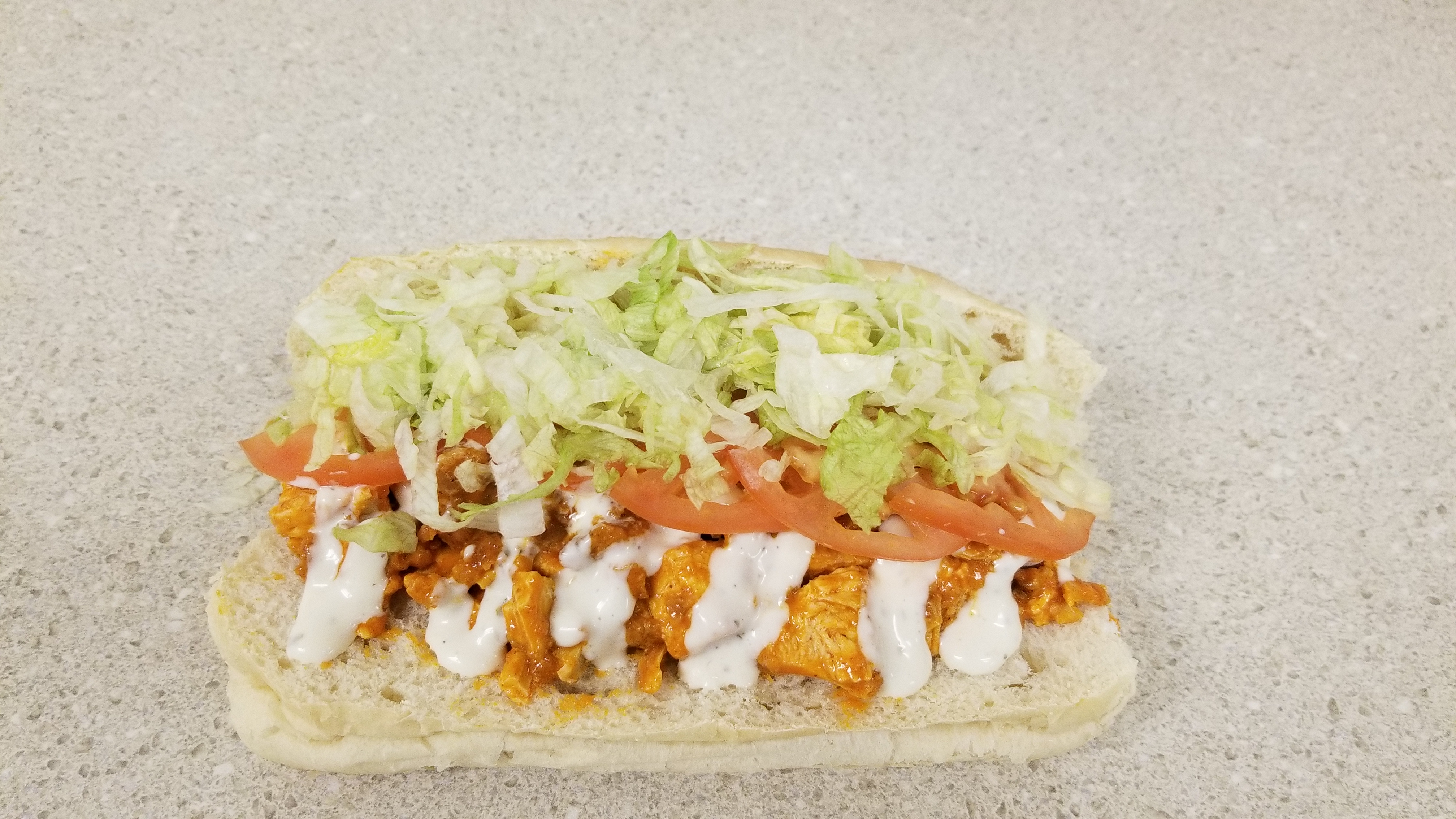 Are You Craving a Fresh and Delicious Sub?